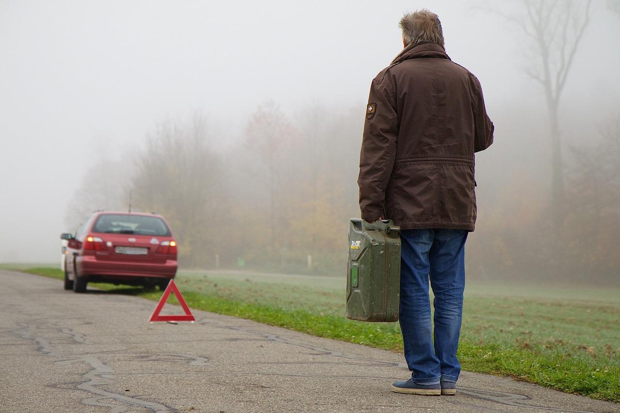 Quels sont les différents cas de panne de voiture et comment y remédier ?