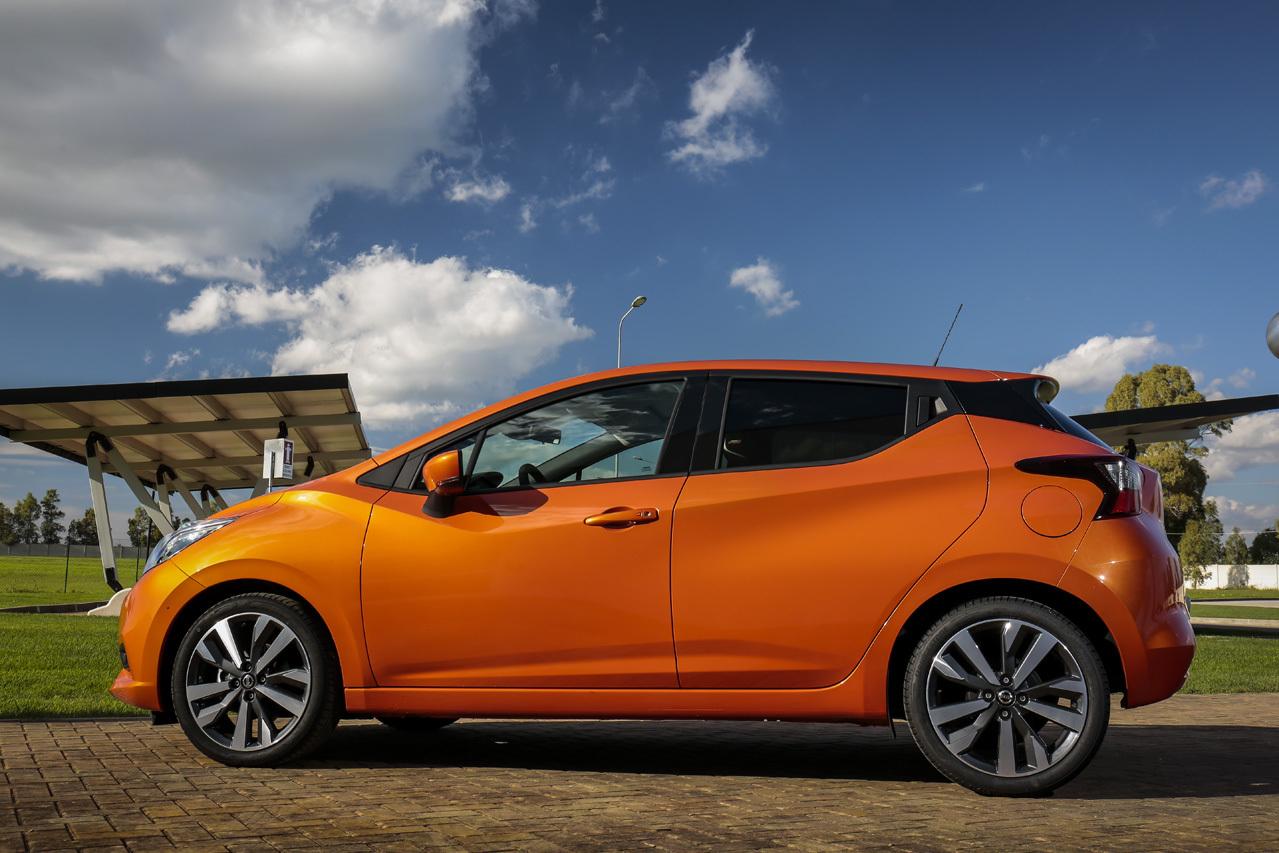 Citroën C3 et Nissan Micra : l'une est plus française que l'autre