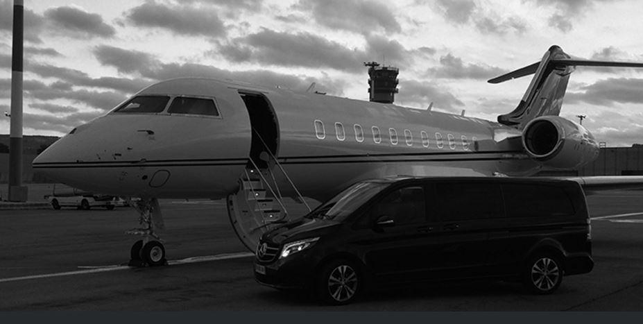 Location voiture avec chauffeur pour vos transferts aéroport Marseille Provence
